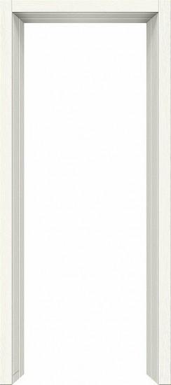 DIY Moderno White Wood