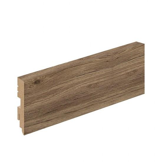 Плинтус напольный Тип-0 Original Oak