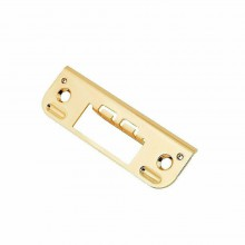 Ответная планка FIN 0045 G Золото