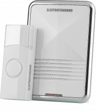 Звонок DBQ01M WL 36M Белый