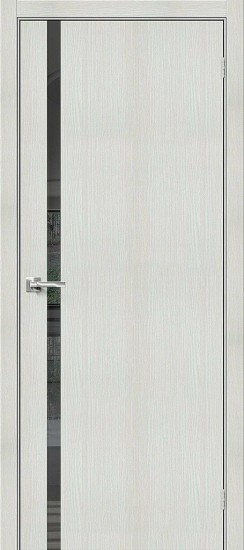 Браво-1.55 Bianco Veralinga Mirox Grey