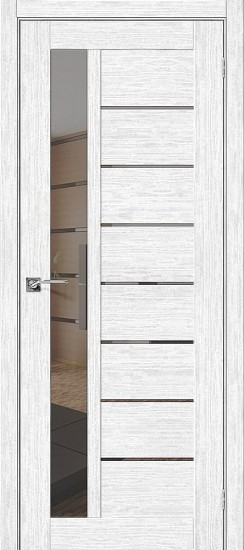 Порта-27 Snow Veralinga Mirox Grey
