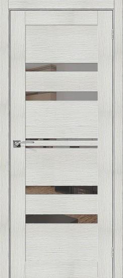 Порта-30 Bianco Veralinga Mirox Grey