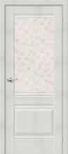 Прима-3 Bianco Veralinga White Сross