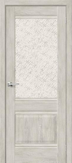 Прима-3 Chalet Provence White Сross