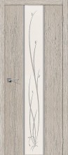 Глейс-2 Twig 3D Cappuccino Twig