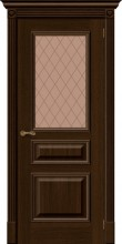 Вуд Классик-15.1 Golden Oak Bronze Сrystal