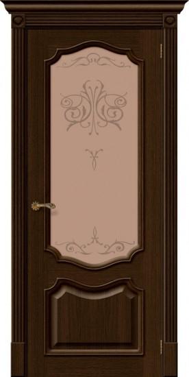 Вуд Классик-53 Golden Oak Bronze Art