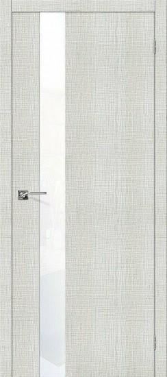 Порта-51 WW Bianco Crosscut White Waltz