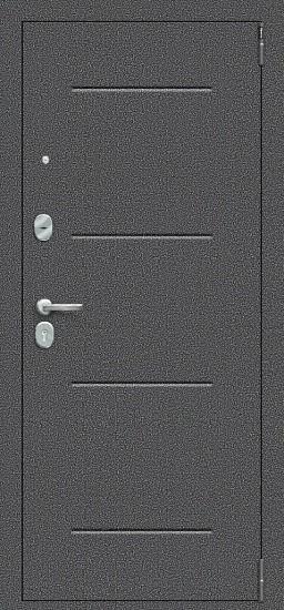 Porta S 104.П61 Антик Серебро/Cappuccino Veralinga