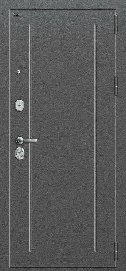 Т2-220 Антик Серебро/Wenge Veralinga