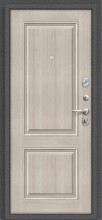 Porta S 104.К32 Антик Серебро/Cappuccino Veralinga