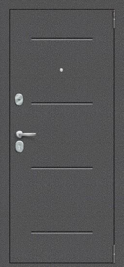 Porta S 104.П22 Антик Серебро/Cappuccino Veralinga